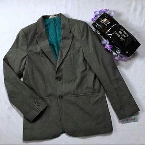 Cat & Jack NWT Suit Jacket Boys 16